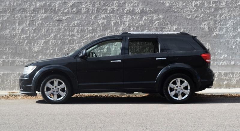 Dodge Journey 2011 price $7,599
