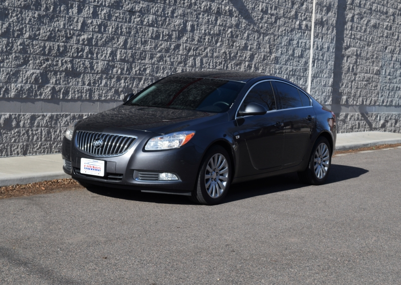 Buick Regal 2011 price $6,499