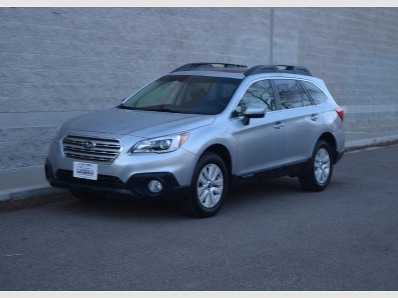 Subaru Outback 2015 price $9,899
