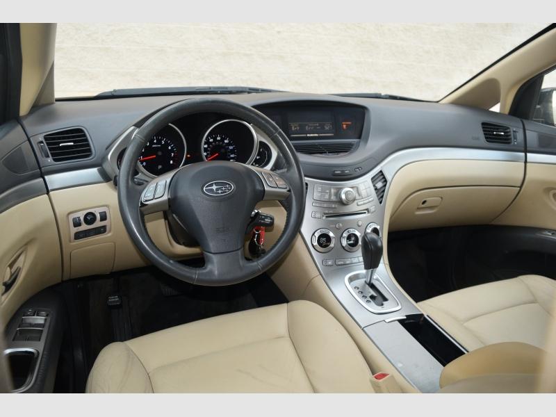 Subaru B9 Tribeca 2007 price $6,499