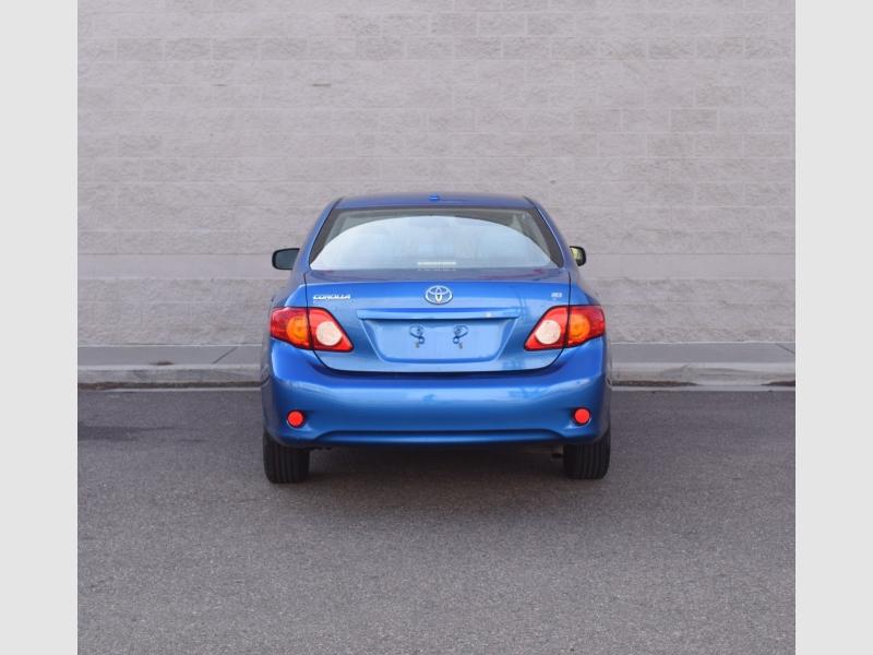 Toyota Corolla 2010 price $5,499