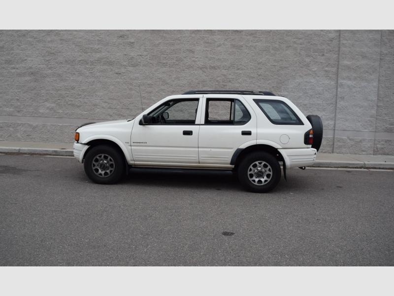 Isuzu Rodeo 1998 price $2,499