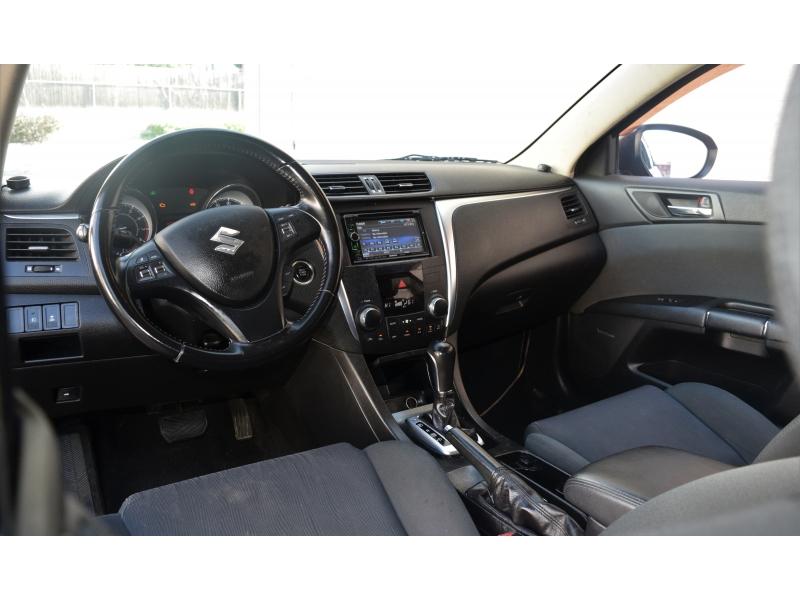 Suzuki Kizashi 2010 price $6,500