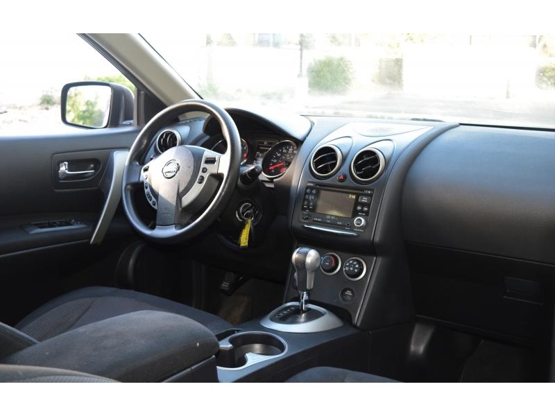 Nissan Rogue 2011 price $6,350