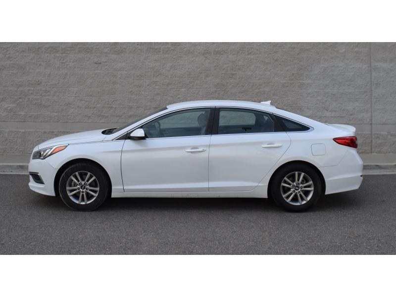 Hyundai Sonata 2017 price $8,890