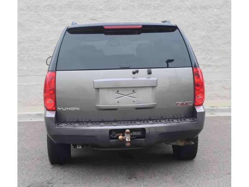 GMC Yukon 2008 price $6,640