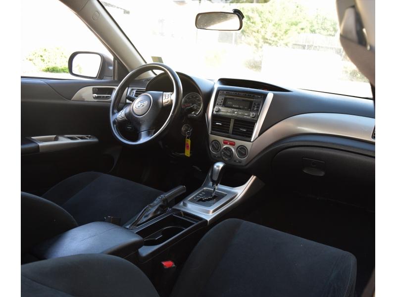 Subaru Impreza Sedan 2009 price $5,500