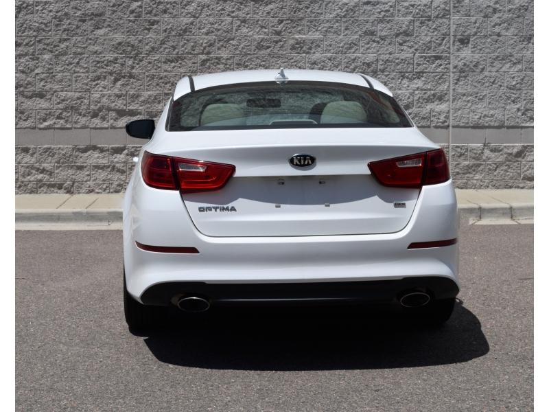 Kia Optima 2015 price $10,490