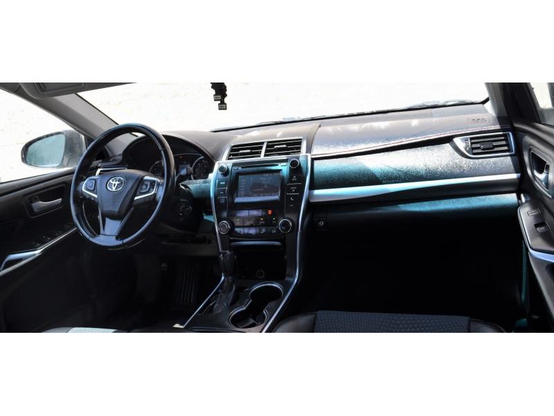 Toyota Camry 2015 price $8,800