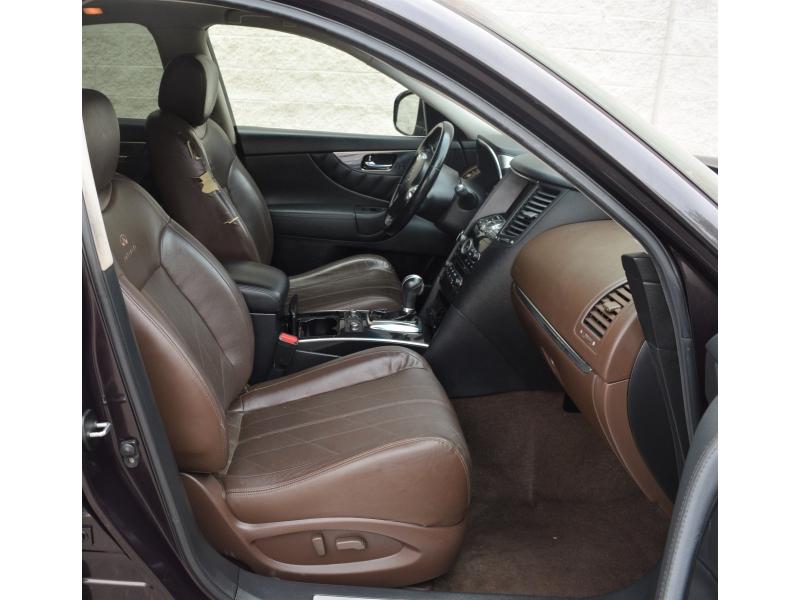 Infiniti FX35 2010 price $9,980