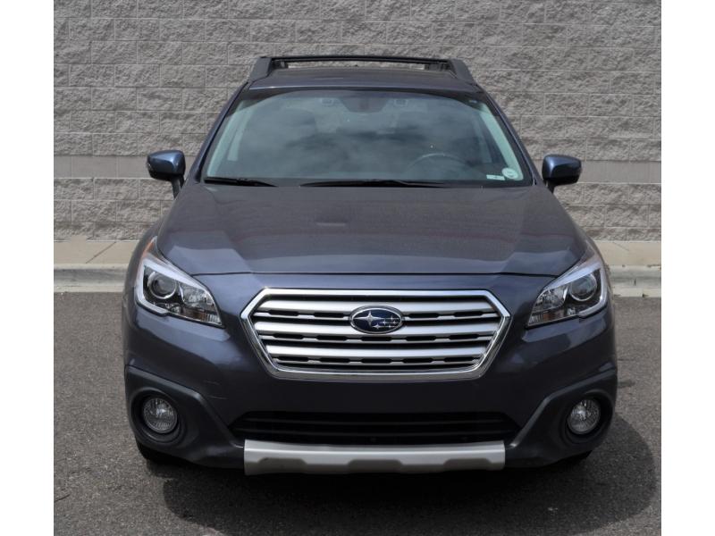 Subaru Outback 2017 price $12,789
