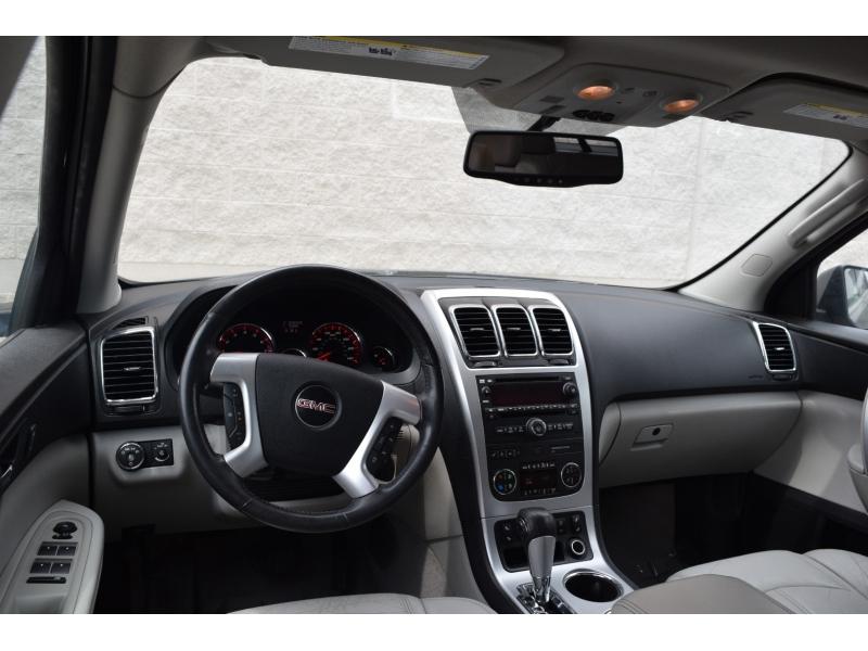 GMC Acadia 2011 price $9,899