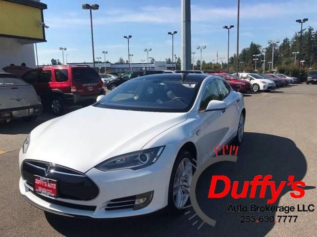 Tesla Model S Signature Dr Liftback Inventory Duffys - 2012 tesla model s