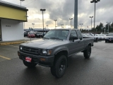 Toyota 4WD Compact Trucks 1994