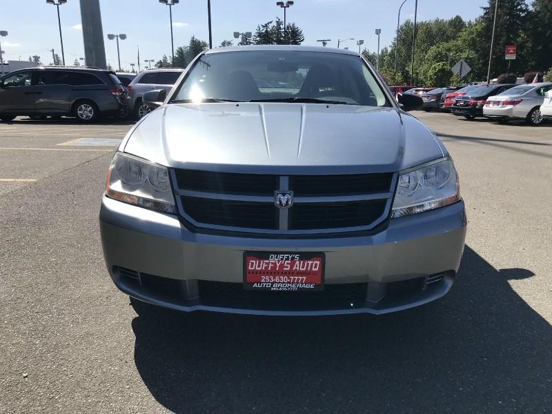 Dodge Avenger 2008 price $5,499