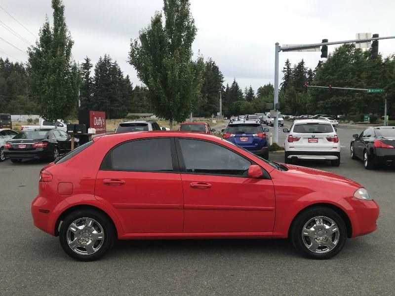 Suzuki Reno 2008 price $3,999