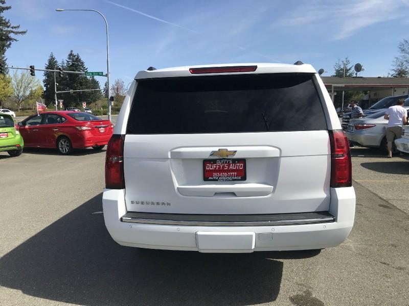 Chevrolet Suburban 2015 price $34,999