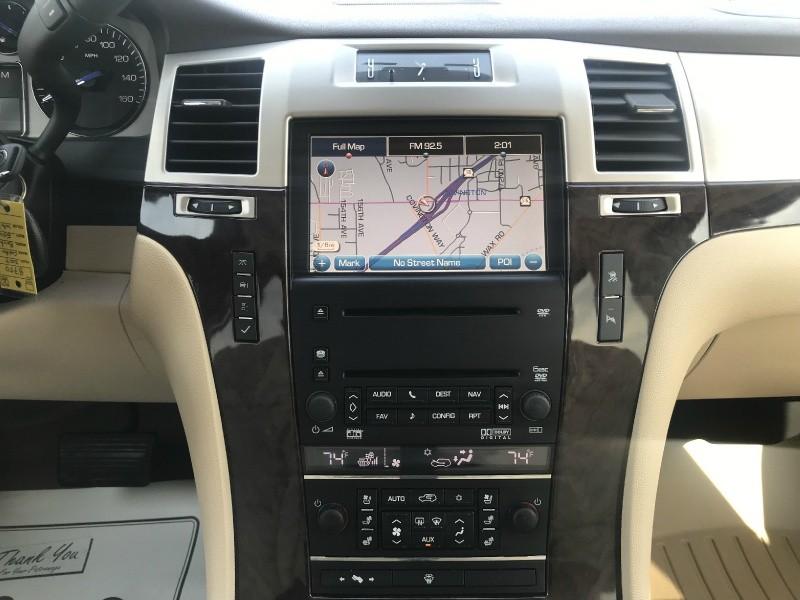 Cadillac Escalade ESV 2007 price $21,999