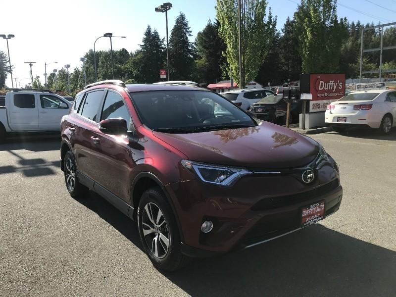 Toyota RAV4 2018 price $22,999