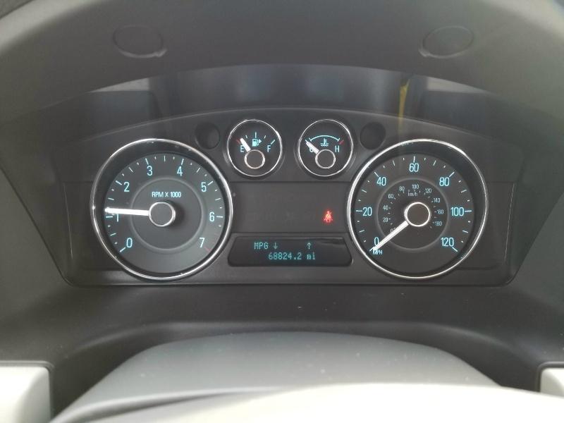 Ford Flex 2012 price $11,982