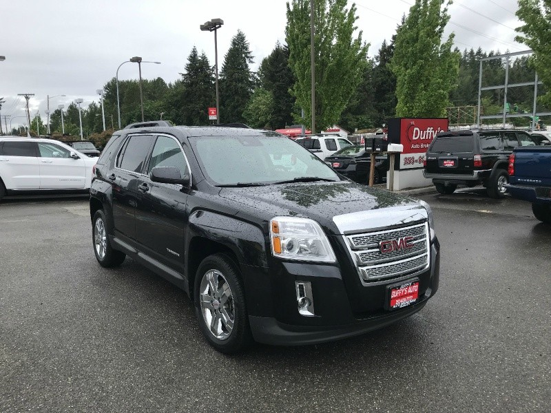 GMC Terrain 2013 price $15,599