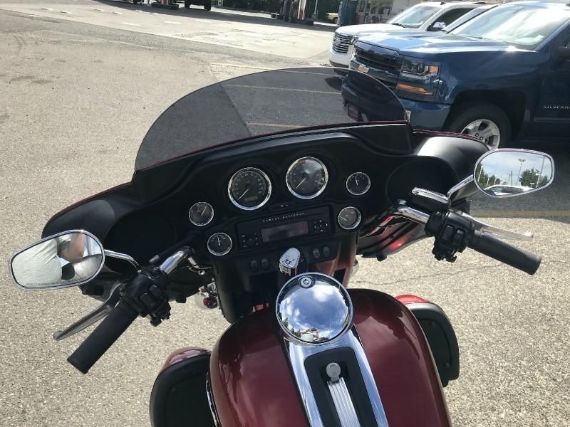 Harley-Davidson  2008 price $8,999