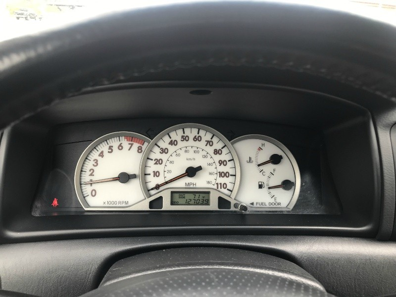 Toyota Corolla 2006 price $6,423