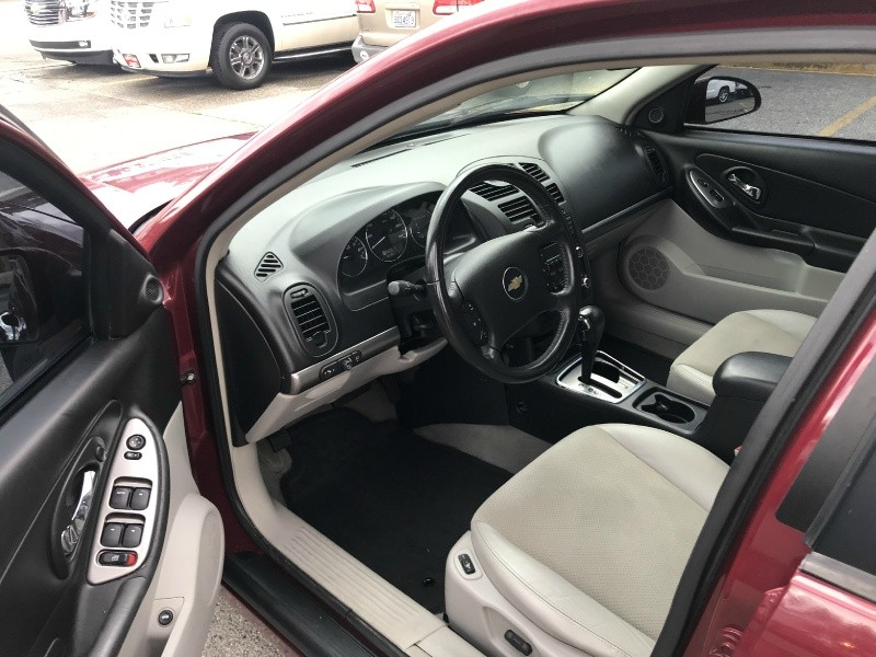 Chevrolet Malibu 2007 price $7,999