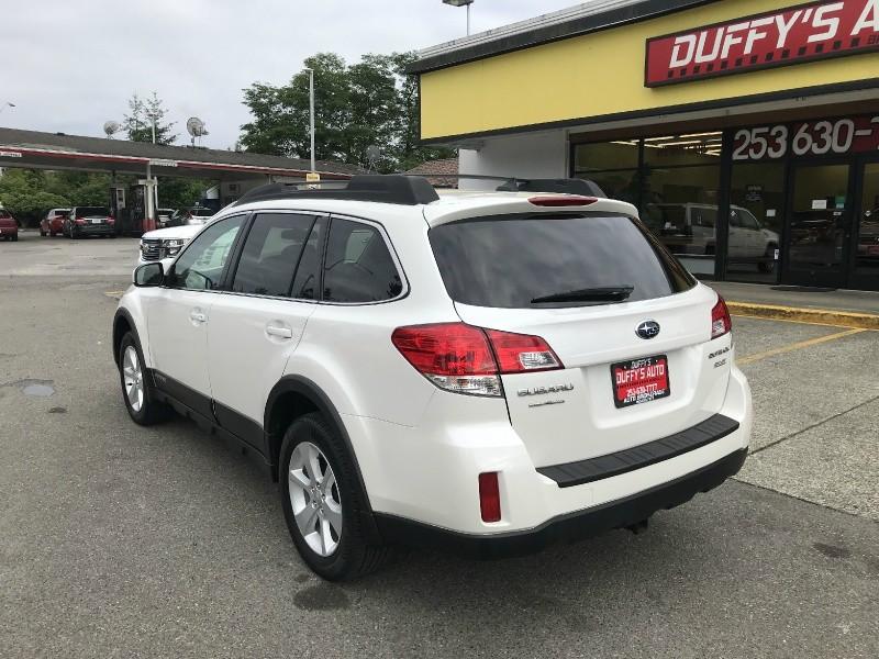 Subaru Outback 2014 price $16,799