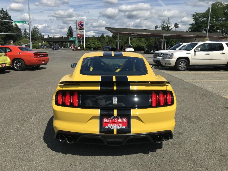 Ford Mustang 2016 price $45,999