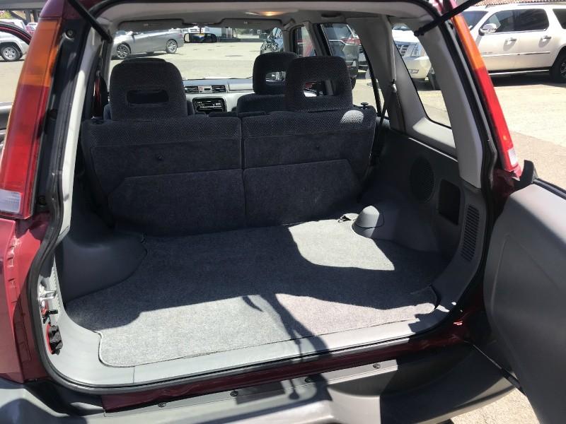 Honda CR-V 1998 price $4,599