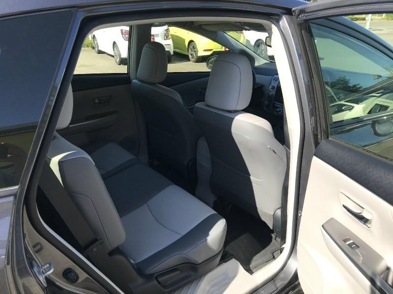 Toyota Prius v 2016 price $24,999