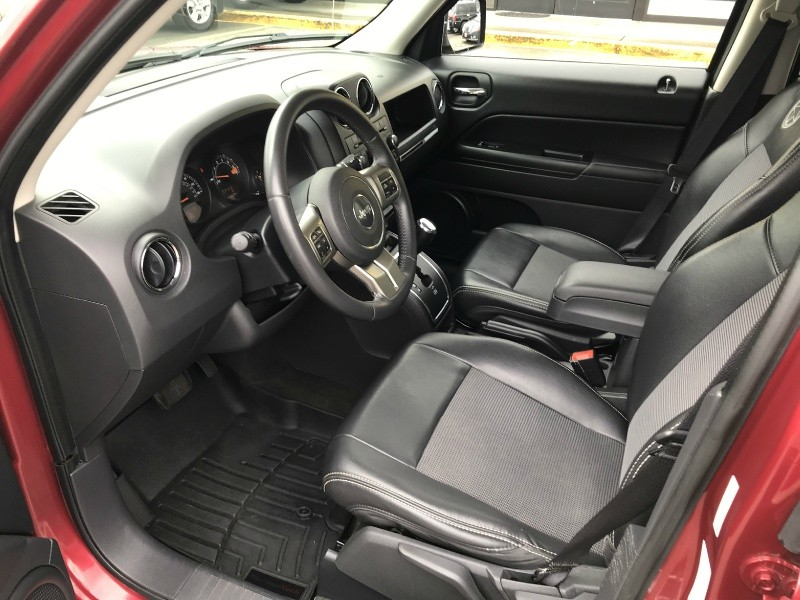 Jeep Patriot 2014 price $11,599