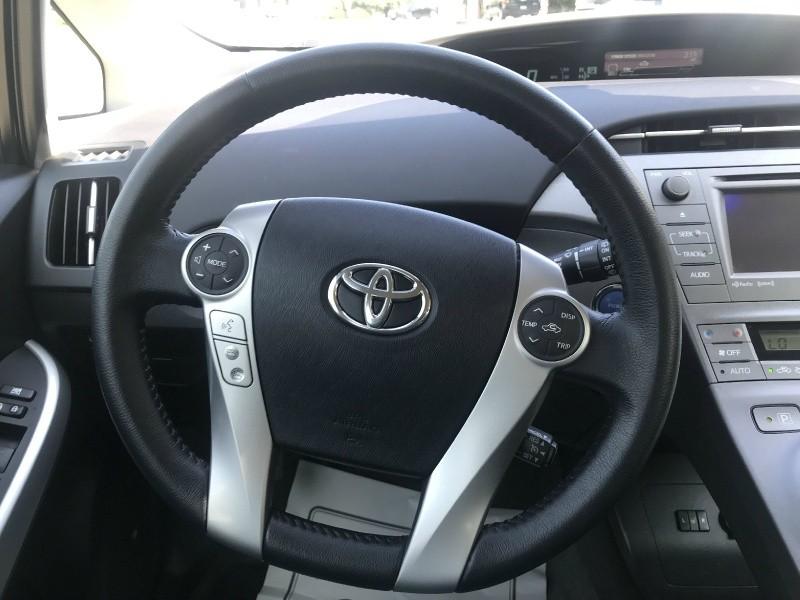 Toyota Prius 2015 price $17,999