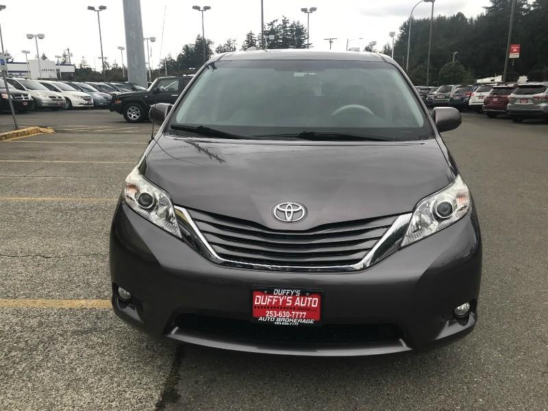 Toyota Sienna 2013 price $20,999