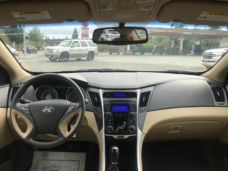 Hyundai Sonata 2013 price $7,999