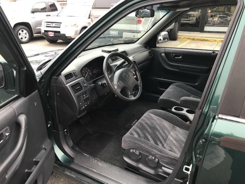 Honda CR-V 1999 price $3,999