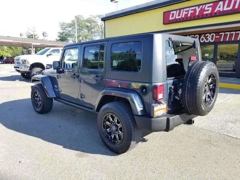 Jeep Wrangler 2007 price $18,599