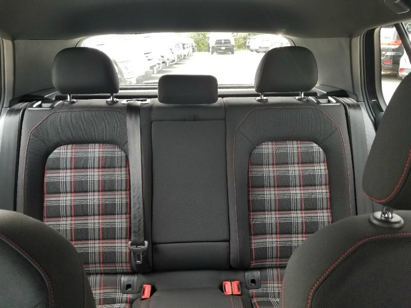 Volkswagen Golf GTI 2015 price $16,999