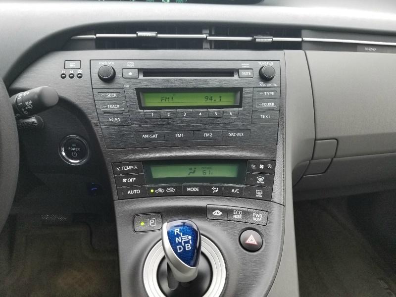 Toyota Prius 2011 price $11,599