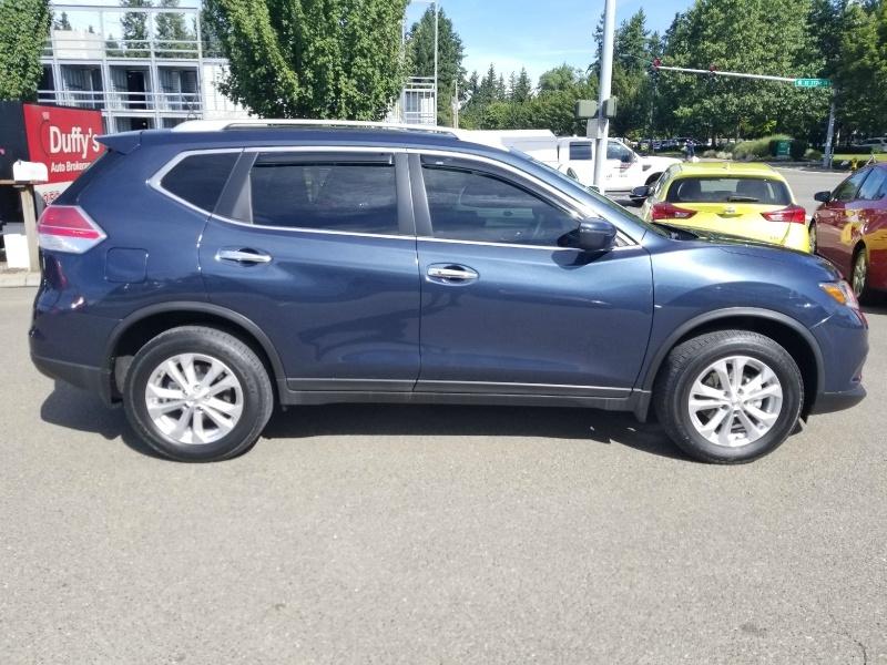 Nissan Rogue 2016 price $18,983