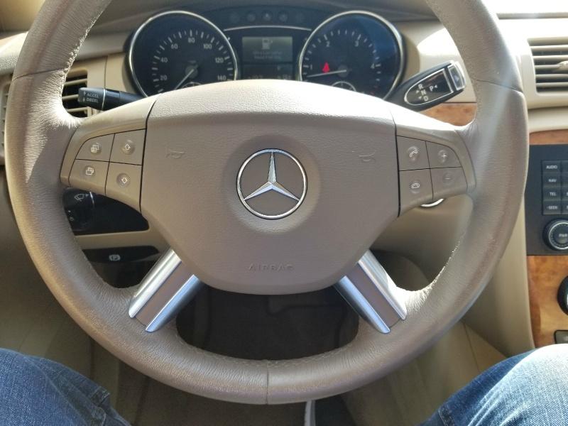 Mercedes-Benz R-Class 2008 price $8,999