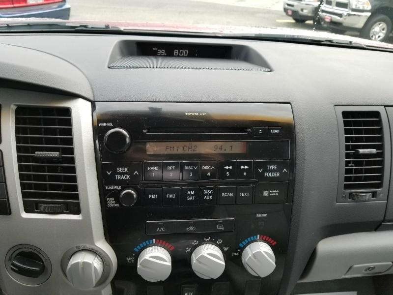 Toyota Tundra 2007 price $20,889