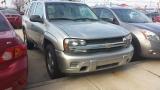 Chevrolet TrailBlazer 2008