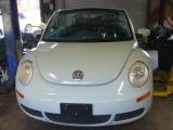 Volkswagen New Beetle Cabriolet 2006