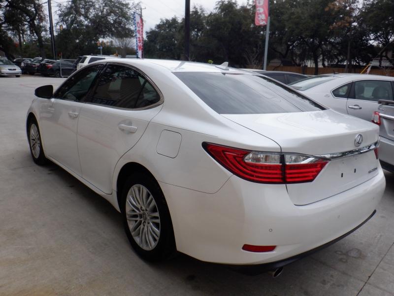 Lexus ES 350 2013 price $13,400