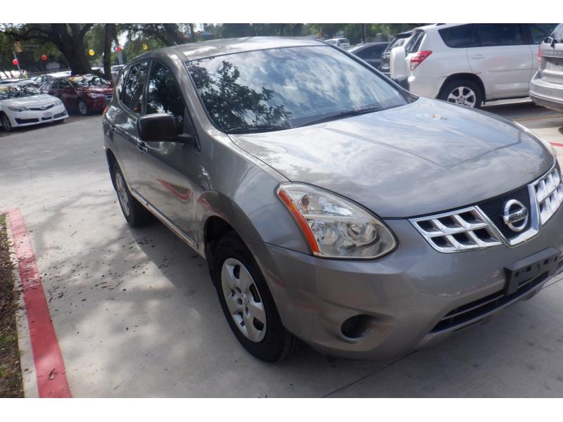 Nissan Rogue 2012 price $5,400