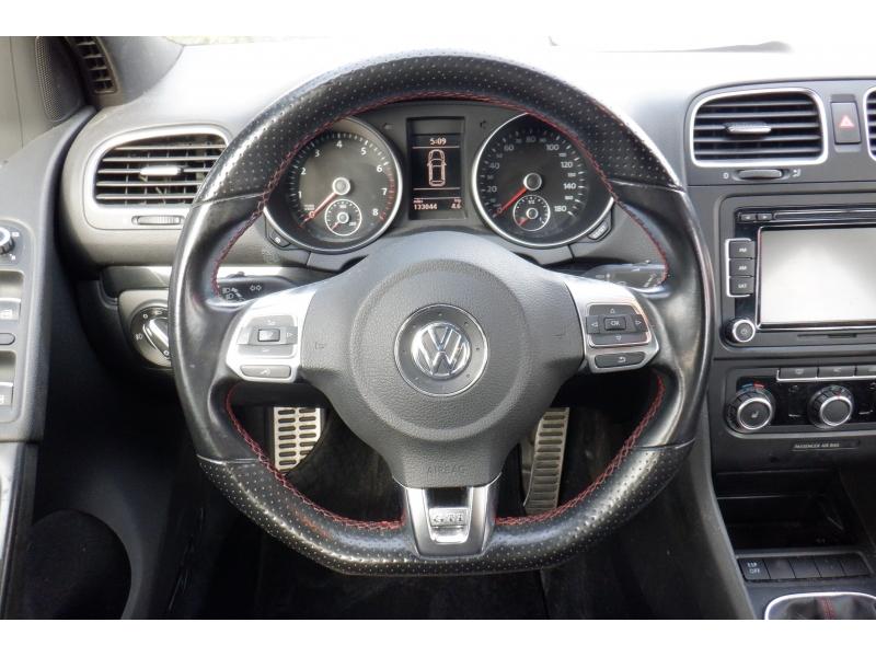 Volkswagen Golf GTI 2010 price $5,700