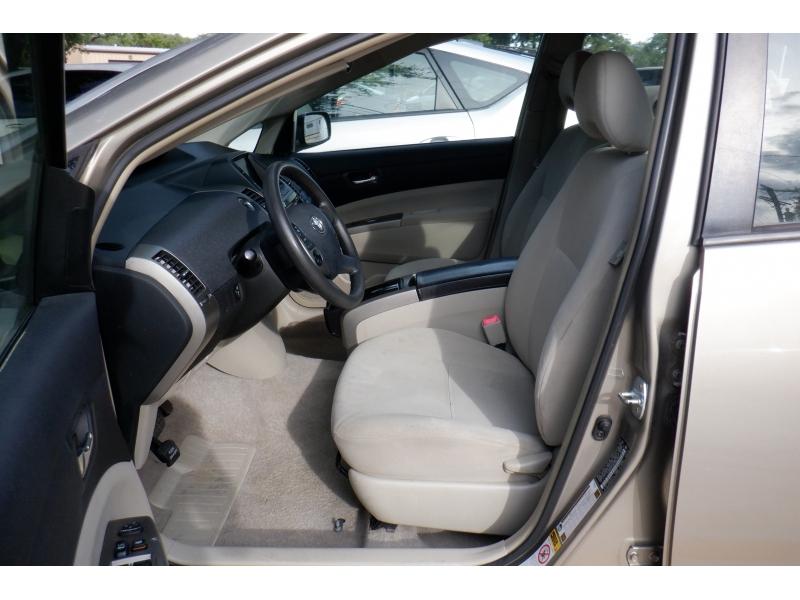 Toyota Prius 2008 price $4,700