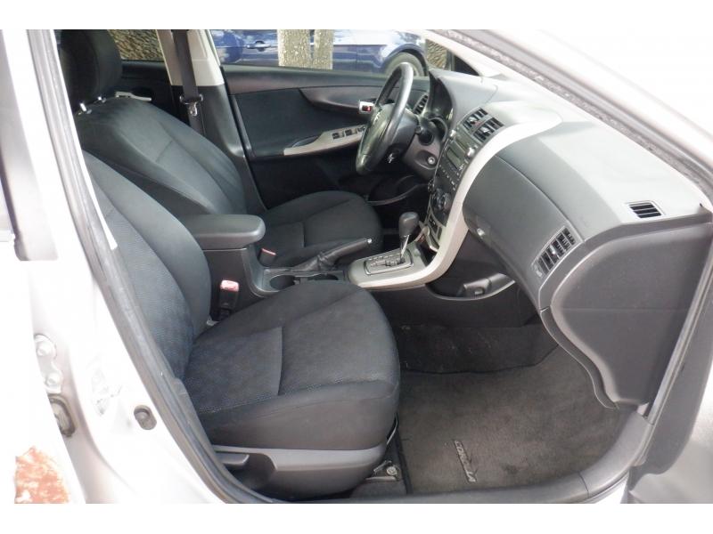 Toyota Corolla 2010 price $4,500